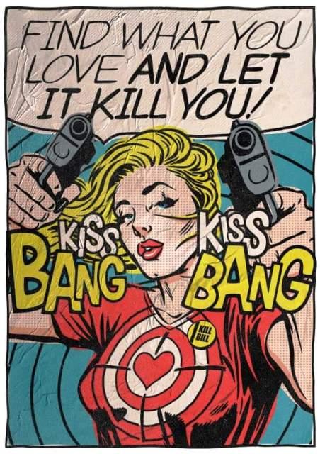 kiss kiss 1